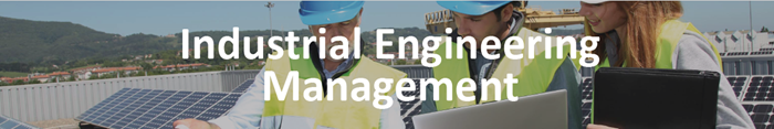 Industrial Engineering & Management