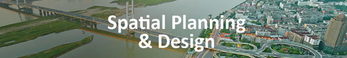 Spatial Planning and Design