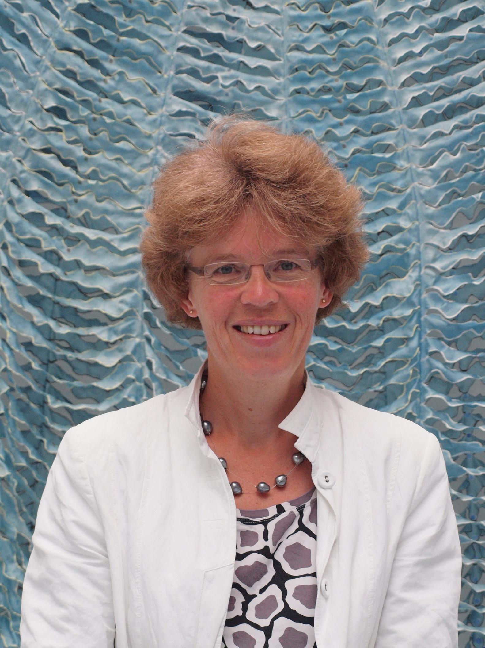 Prof Dr C K Corry Van Der Sluis Waar Vindt U Ons