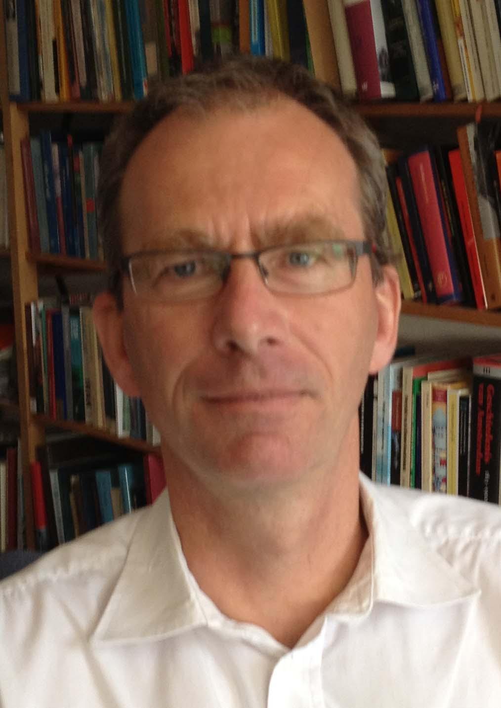 prof. dr. D.J. (Dirk Jan) Wolffram