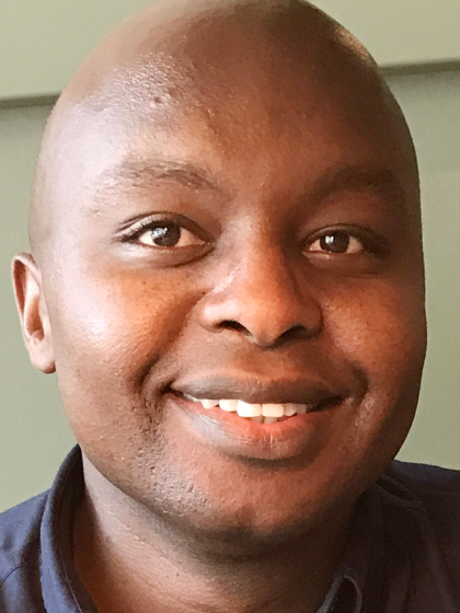 D.K. (David) Cheruiyot, PhD