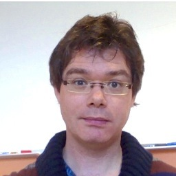 dr. E.F. (Eric) Rietzschel