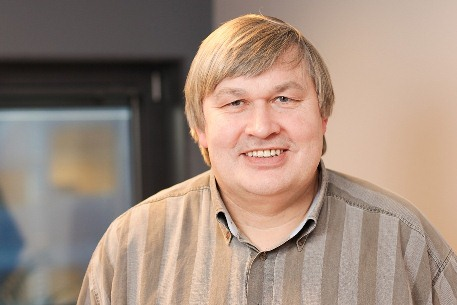 prof. dr. F.J. (Franjo) Weissing