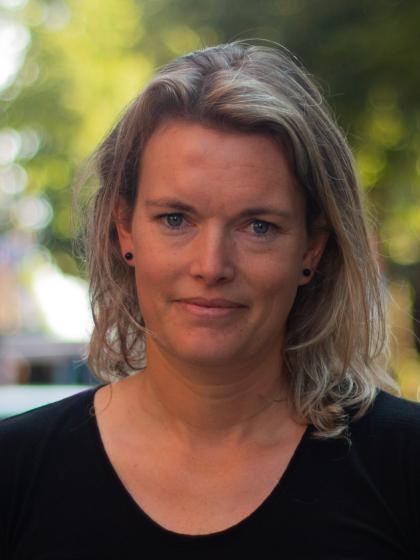drs. G. (Geraldine) Zieleman