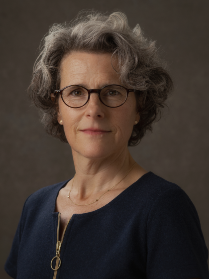 dr. J.A. (Anne) Beaulieu