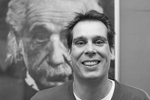 ir. J.E. (Enno) van der Laan