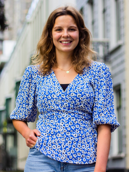M.A. (Anne-Men) Huijzer, MSc