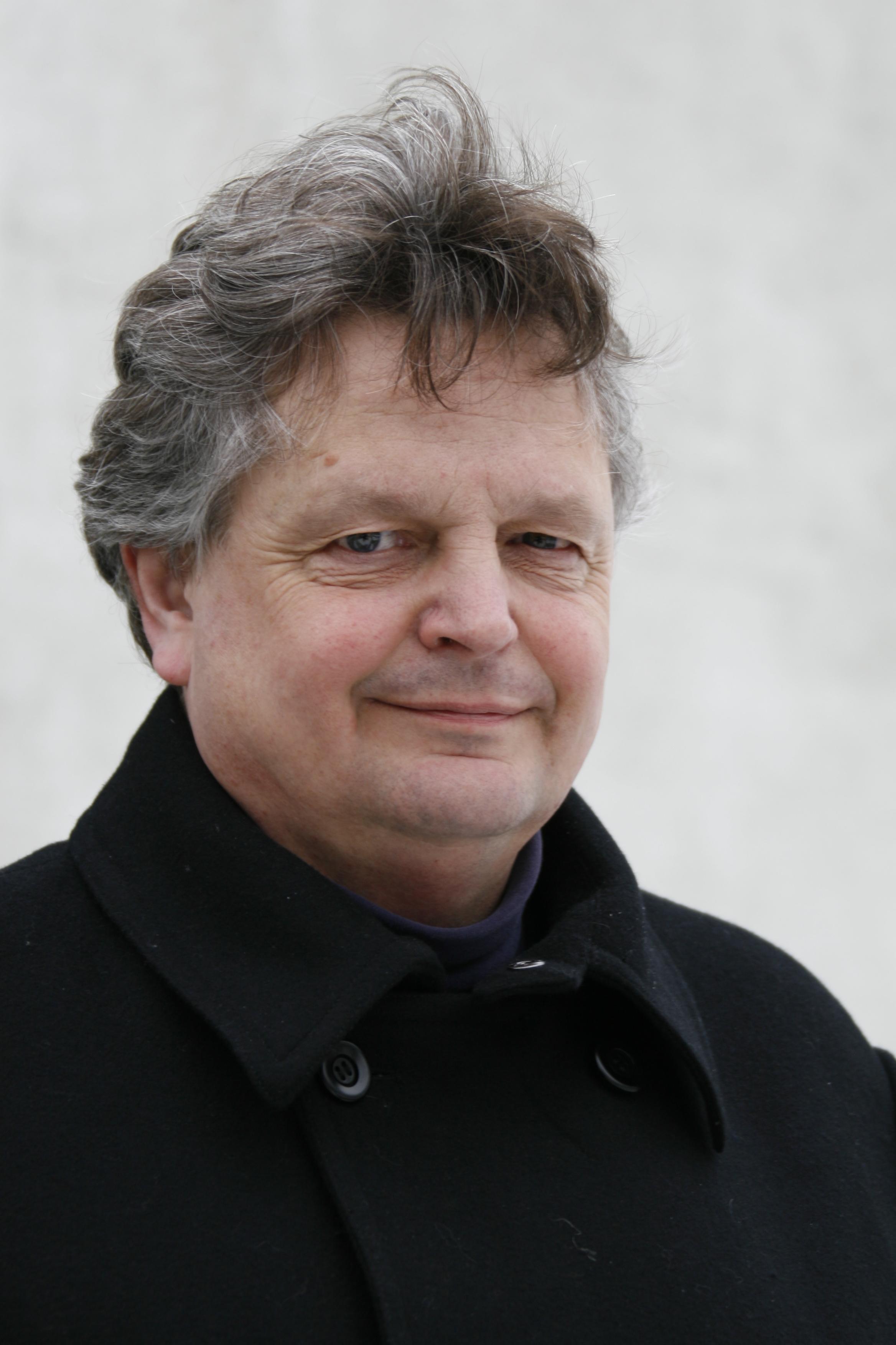 dr. M. (Michiel) Herweijer