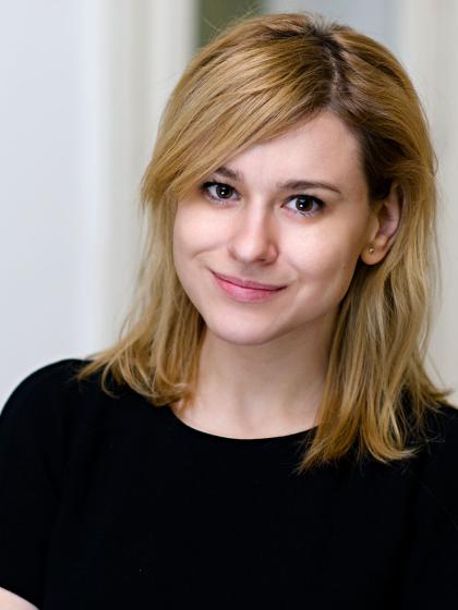M.M. (Magdalena) Ulceluse, PhD