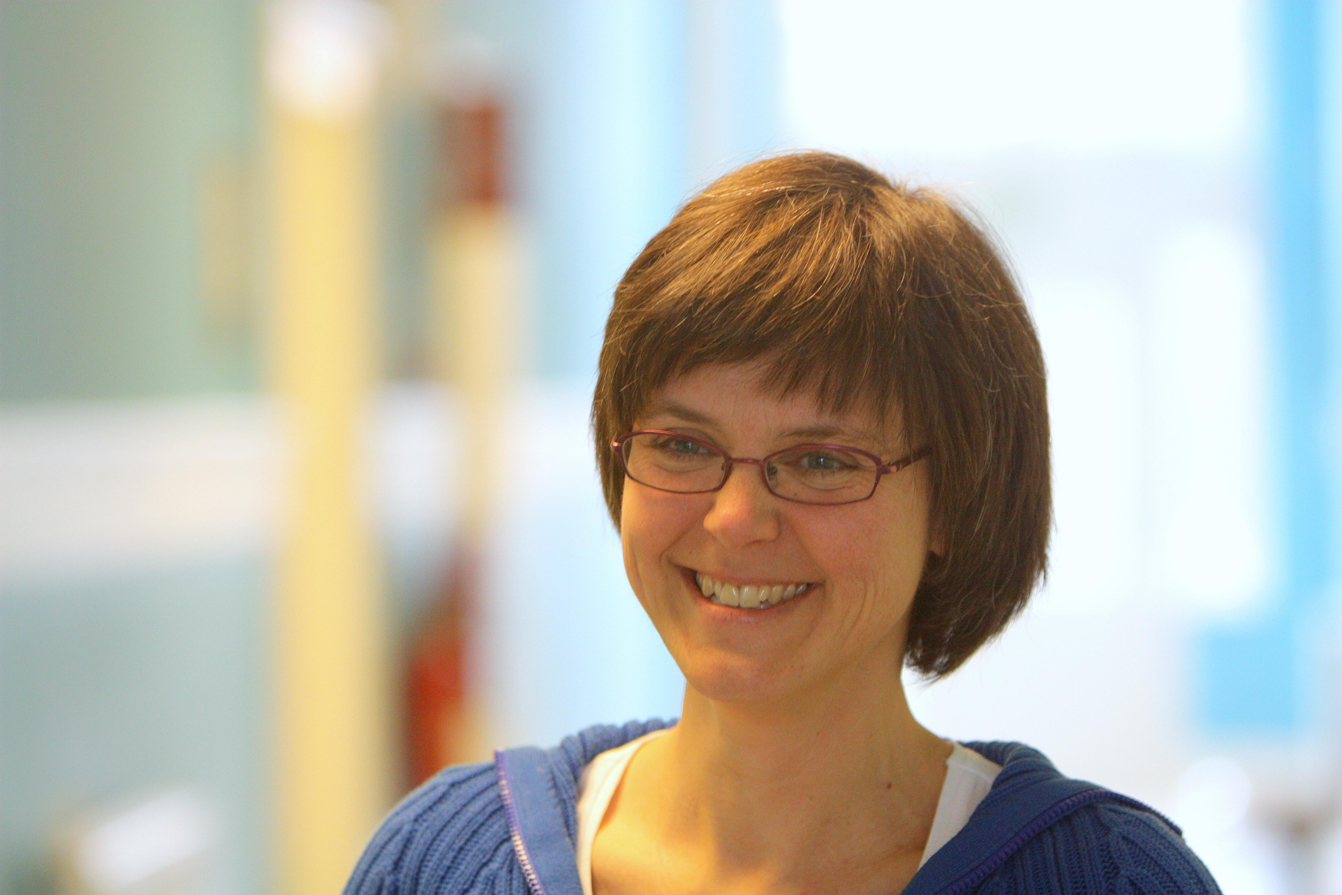 Testimonial van Pauline Schreuder