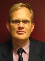 prof. dr. P. (Pim) van Dijk