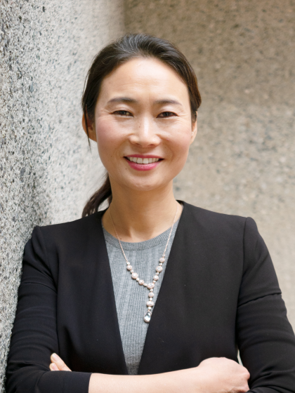 S. (Seonok) Lee, PhD