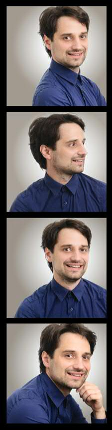 Dr. Simon Friederich