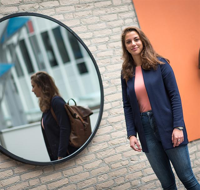 Testimonial van Manon Schallig